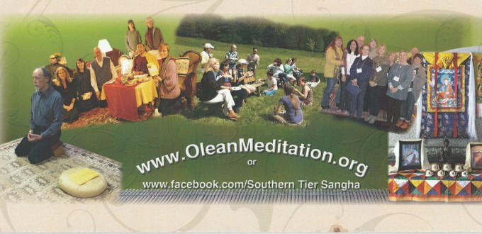 Southern Tier Sangha